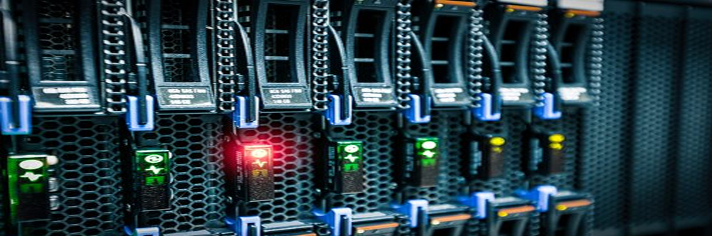 Power supply in data centres