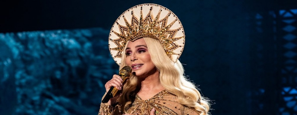 Is Cher as cyber attack clairvoyant